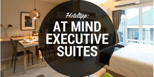 At Mind Executive Suites