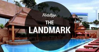 Landmark Hotel Erfahrungsbericht